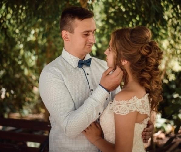 Свадебный стилист Таня Моторная