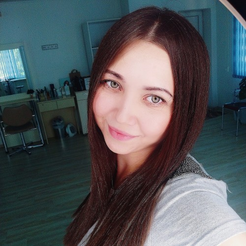 Lesiukova Daria