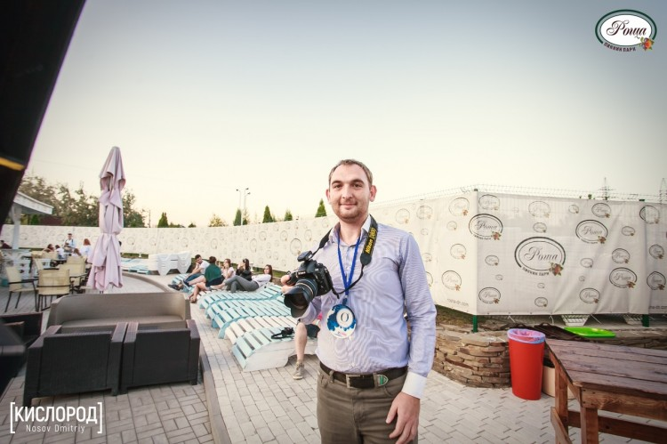 Свадебный фотограф Пахомов Алексей
