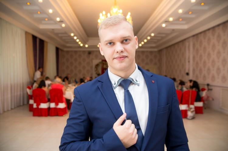 Савельев Кирилл