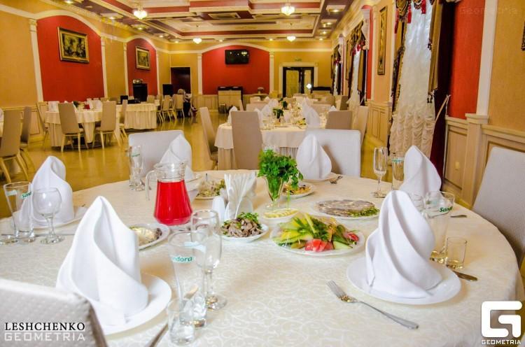 Ресторанно-гостиничный комплекс «Шеш-Беш»